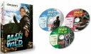 ベア・グリルス/サバイバルゲーム MAN VS.WILD SEASON6 DVD−BOX