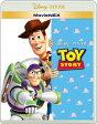 ショッピングトイストーリー トイ・ストーリー MovieNEX ブルーレイ+DVDセット