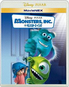 モンスターズ・インク MovieNEX ブルーレイ+DVDセット...:ebest-dvd:13911968