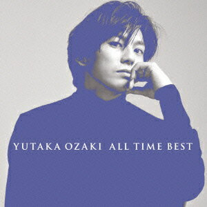尾崎豊/ALL TIME BEST
