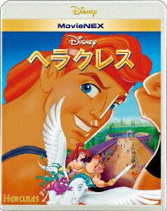 ヘラクレス MovieNEX ブルーレイ+DVDセット...:ebest-dvd:13924757