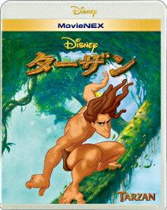 ターザン MovieNEX ブルーレイ+DVDセット...:ebest-dvd:13924758