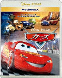 カーズ MovieNEX ブルーレイ+DVDセット...:ebest-dvd:13936061