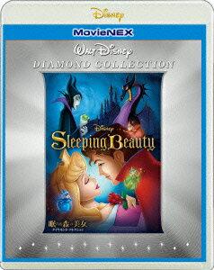眠れる森の美女 ダイヤモンド・コレクション MovieNEX ブルーレイ+DVDセット...:ebest-dvd:13941377
