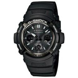 CASIOAWG-M100BW-1AJF_G-SHOCK_ジーショック_ソーラー電波_メンズ