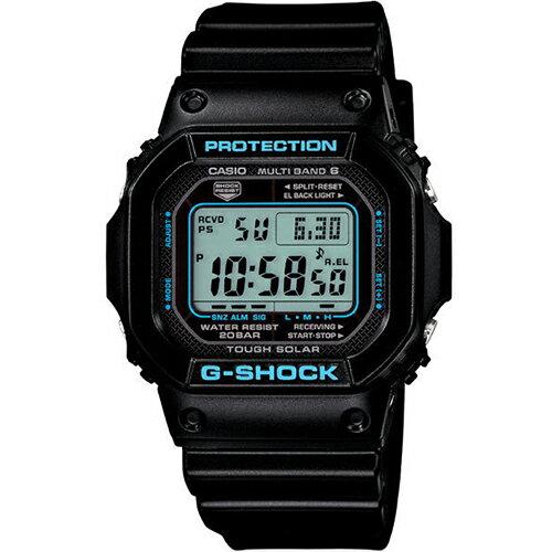 【長期保証付】CASIO GW-M5610BA-1JF G-SHOCK ジーショック BLACK×BLUE Series メンズ 【送料無料】