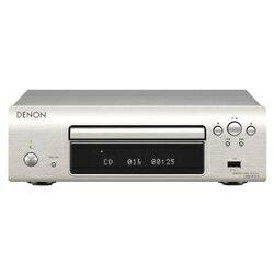 DENON DCD-F109-SP(プレミアムシルバー) CDプレーヤー