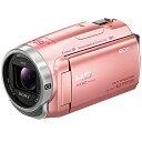 ソニー HDR-CX675-P(ピンク) Handycam(ハンディカム) 32GB