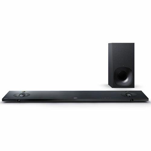 ソニー HT-NT5 ホームシアターシステム 2.1ch ハイレゾ対応
