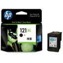HP CC641HJ 純正 HP121XL インクカートリッジ ブラック 増量
