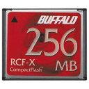 バッファロー RCF-X256MY コンパクトフラッシュカード 256MB