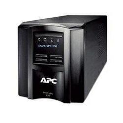 APC SMT750J Smart-UPS 750 LCD 100V