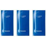 パナソニック ES-4L03 シェーバー洗浄充電器専用洗浄剤 3個入
