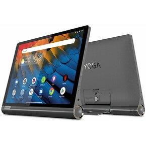 Lenovo ZA3V0031JP(アイアングレー) Lenovo Yoga Smart Tab Wi-Fiモデル 10.1型 32GB