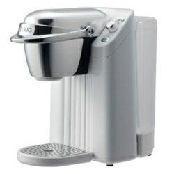 キューリグ・エフィー BS200W(パンナホワイト) K-Cup専用コーヒーメーカー ネオトレビエ