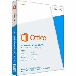 �ޥ����?�ե�Office_Home_and_Business_2013_�̾���_32/64bit_���ܸ�_��ǥ����쥹
