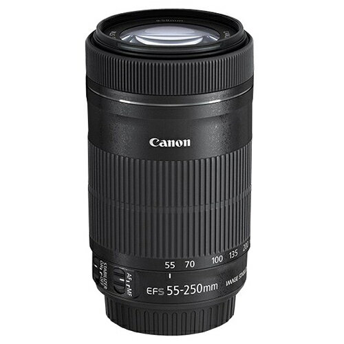 CANON EF-S55-250mm F4-5.6 IS STM