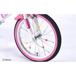 マイパラス子供用自転車Disneyディズニープリンセス16インチMD-08
