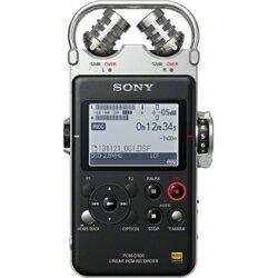 【長期保証付】ソニー PCM-D100 リニアPCMレコーダー 32GB