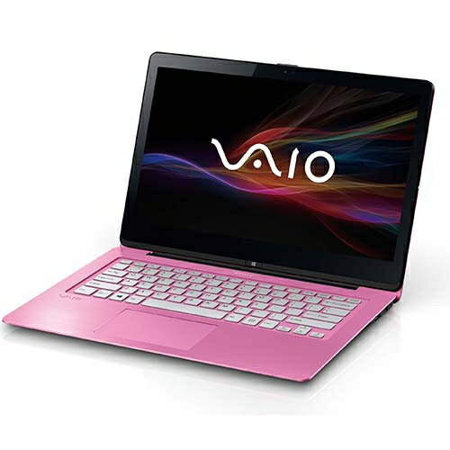 SONY SVF14N19DJP(ピンク) VAIO Fit 14A