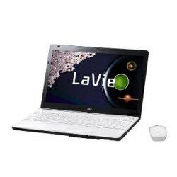 NEC PC-LS350RSW(エクストラホワイト) LaVie S