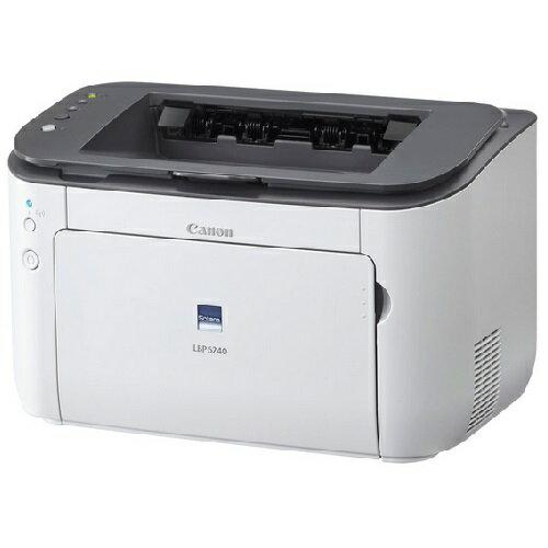 CANON Satera(サテラ) LBP6230 モノクロレーザープリンター A4対応
