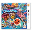バンダイナムコゲームス 3DSソフト 太鼓の達人 どんとかつの時空大冒険