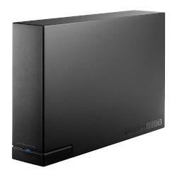 IODATAHDCL-UT2.0KC(�֥�å�)_����HDD_2TB_USB3.0��³_Ͽ���б�