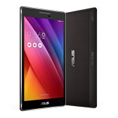 ASUS Z370C-BK16(ブラック) ZenPad 7.0 Wi-Fiモデル 7型 16GB