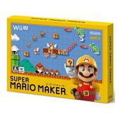 任天堂 Wii U スーパーマリオメーカー
