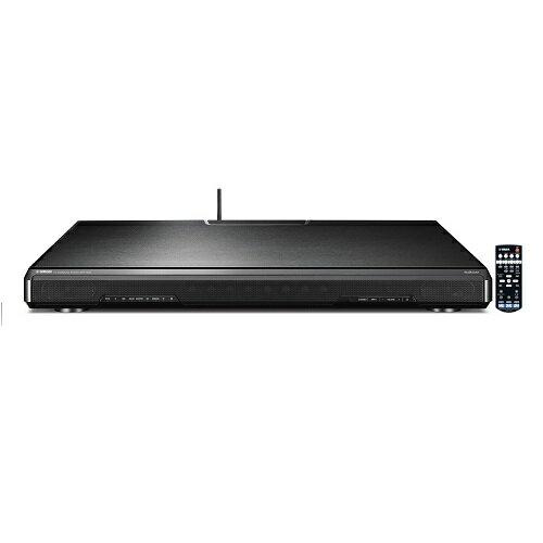 ヤマハ SRT-1500-B(ブラック) TVサラウンドシステム
