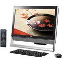 NEC PC-DA370CAB(ファインブラック) LAVIE Desk All-in-one DA370/CAB 21.5型 TVチューナー搭載