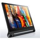Lenovo ZA0H0027JP(スレートブラック) YOGA Tab 3 10 Wi-Fiモデル 10.1型 16GB