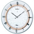 SEIKO FS501W 電波掛時計