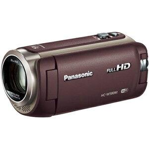 パナソニック ブラウン デジタルハイビジョンビデオカメラ