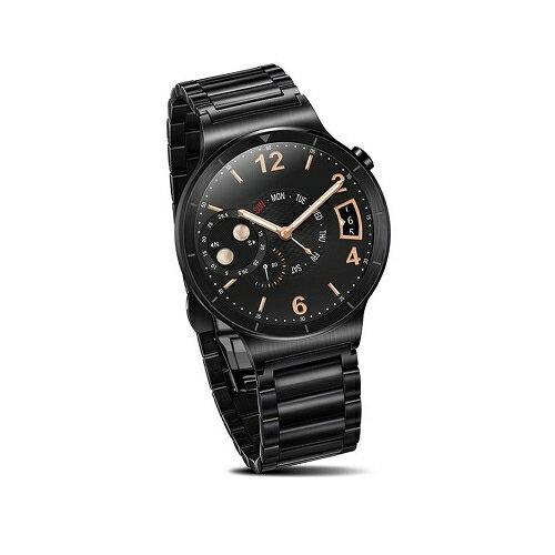 HUAWEI MERCURY-G01(ブラック) Huawei Watch