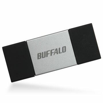バッファロー RUF3-AL032G-SV(シルバー) Lightning × USB3.0対応 USBメモリー 32GB