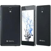 Freetel FTJ152B-PRIORI3S-BK(マットブラック) Priori3S LTE SIMフリー LTE対応 16GB