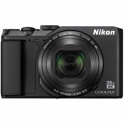 ニコン COOLPIX A900(ブラック)