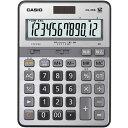 CASIO DS-2DB 実務電卓 12桁