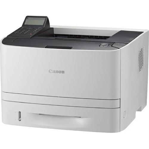CANON Satera(サテラ) LBP252 モノクロレーザープリンター メモリ1GB A4対応 【送料無料】【在庫あり】16時までの注文で当日出荷可能!騒がしい