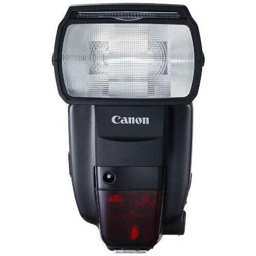 CANON 600EX II-RT スピードライト
