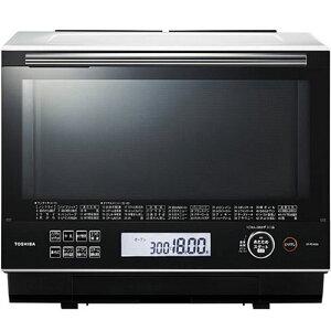 東芝 ER-PD3000-W(グランホワイト) 石窯ドーム 過熱水蒸気オーブンレンジ 30L