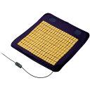 GREEN HOUSE USBシートクーラー バンブーモデル GH-COOLSB-BL(バンブーブルー)