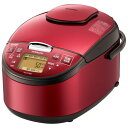 日立 RZ-YG18M-R(レッド) 圧力IH炊飯器 1升