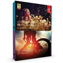 Adobe Photoshop Elements & Premiere Elements 15 日本語 通常版 Win&Mac