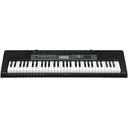 CASIO CTK-2550 ベーシックキーボード 61鍵盤