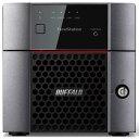 バッファロー TS3210DN0202 テラステーション 2ドライブNAS 2TB 2ベイ