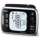 オムロン HEM-6324T 手首式血圧計