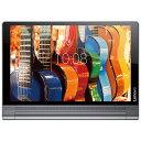 【長期保証付】Lenovo ZA0N0030JP(プーマブラック) YOGA Tab 3 Pro 10 10.1型液晶 SIMフリー